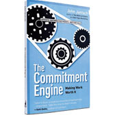 Book: The Commitment Engine