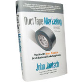 Book: Duct Tape Marketing