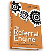 Book: The Referral Engine