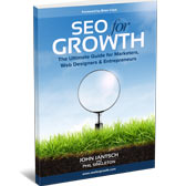 Book: SEO for Growth