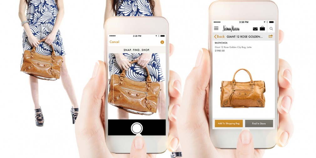 How can Visual Search Change SEO for E-Commerce?