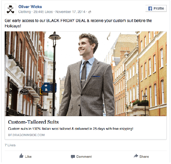 5 Most Important Landing Page A/B Tests to Optimize Your Facebook Ad Campaigns