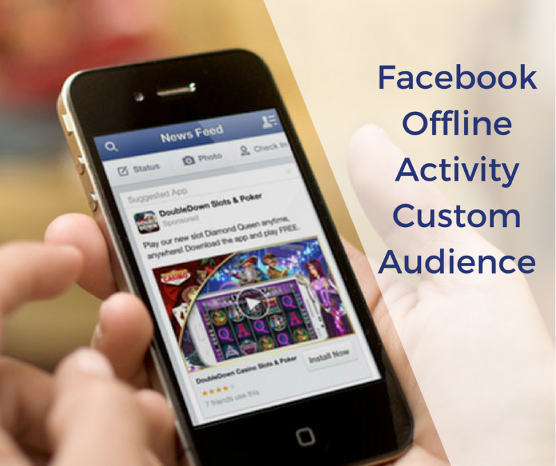 How to Create Offline Activity Custom Audiences for Facebook Ads thumbnail
