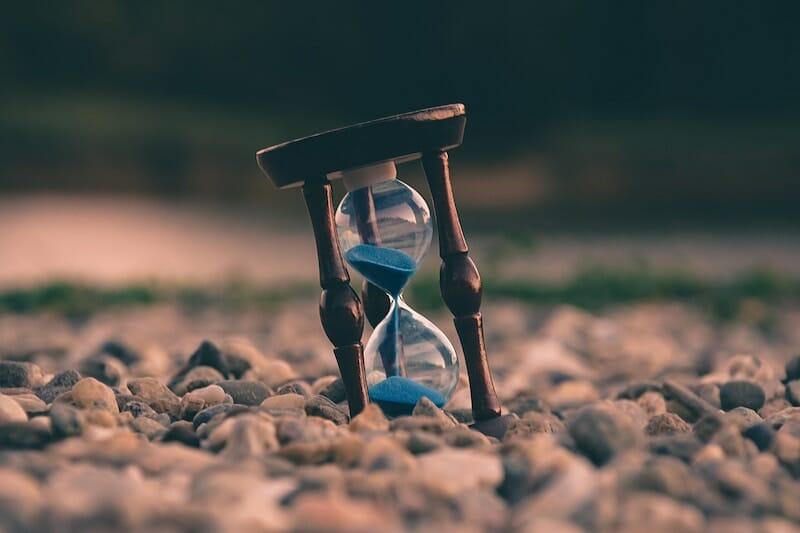 marketing hourglass