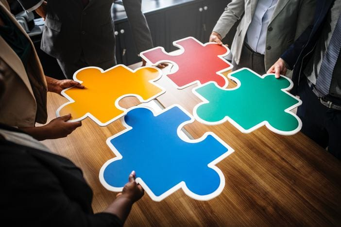 Why Partnerships Are Your Secret Weapon to Building Referrals