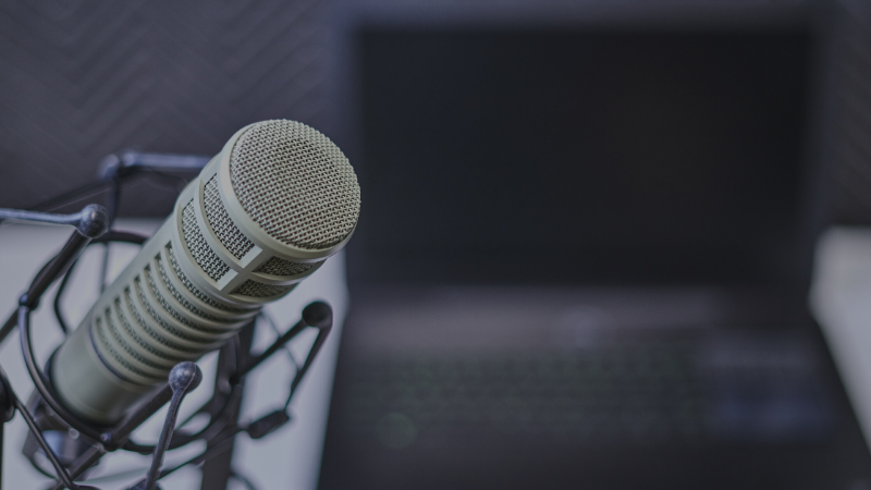 What's Podcasting Got To Do With Marketing?